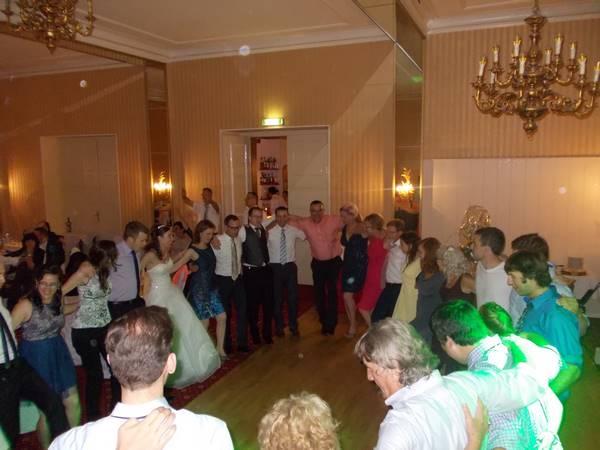 Veranstaltung-Foto Sirtaki mit dem DJ Allgäu