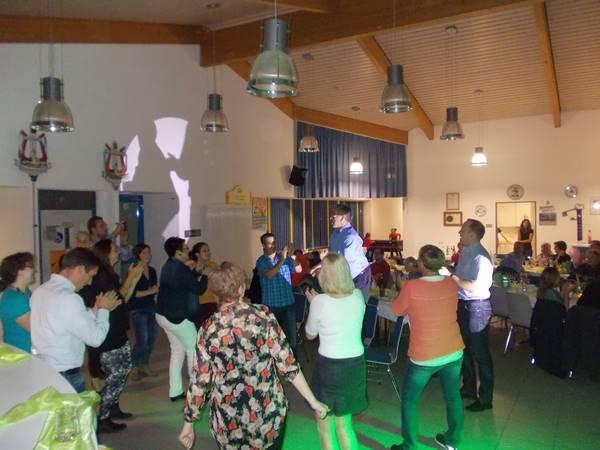 Veranstaltung-Foto Ihe Liveband Spezialist in Sachen Hochzeit und Geburtstag Ihr Duo