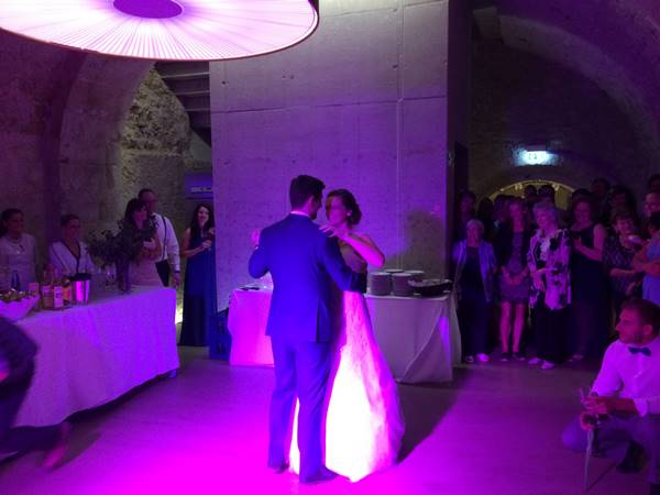 Veranstaltung-Foto Partystimmung auf einer Hochzeit im Schwarzwald Baar Kreis mit dem DJ vom Duo Musikexpress
