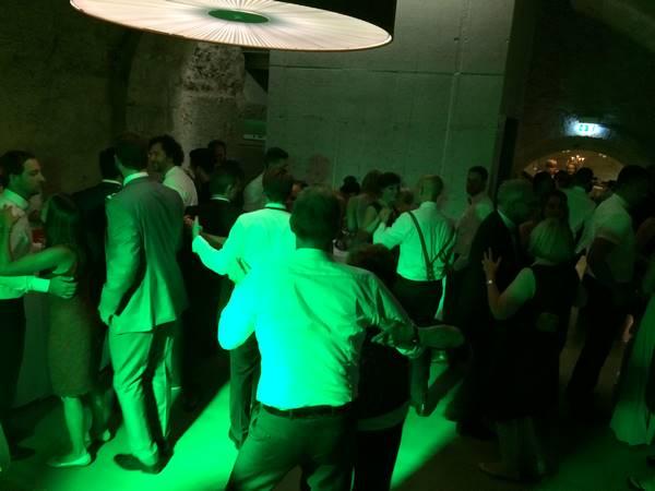 Veranstaltung-Foto Partystimmung auf einer Hochzeit im Schwarzwald
