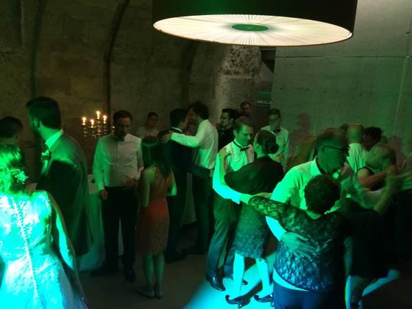 Veranstaltung-Foto Partystimmung Hochzeit Schwarzwald Baar