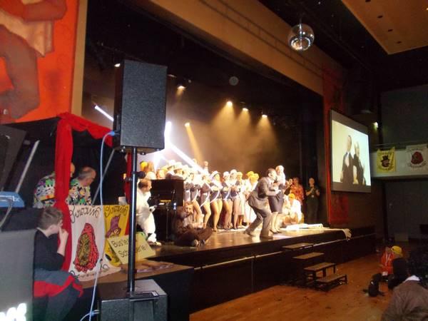 Veranstaltung-Foto Fasnacht in Bad Saulgau