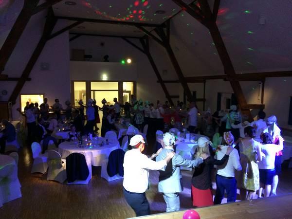 Veranstaltung-Foto Hochzeitsstimmung im Schwarzwald Baar Kreis mit dem Duo Musikexpress Liveband Duo und DJ