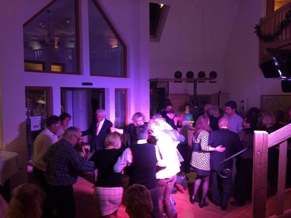 Veranstaltung-Foto Ihr Hochzeit DJ Oberschwaben Team