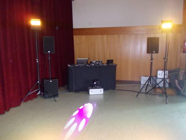 Veranstaltung-Foto Partystimmung Party DJ Ravensburg