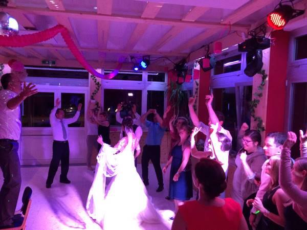 Veranstaltung-Foto Party Power Pur Ihr DJ Balingen