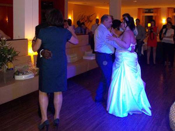 Veranstaltung-Foto Hochzeit am Bodensee mit dem Duo Musikexpress Liveband Duo und DJ